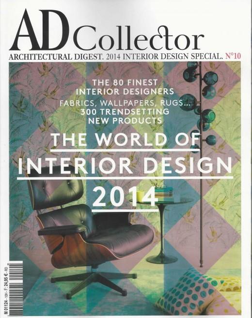 Lorenzo-Castillo-AD-Collector-2014-portada
